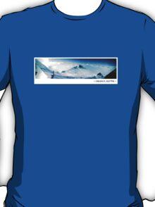 Saalbach Austria Design 1 T-Shirt
