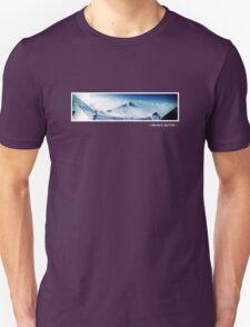 Saalbach Austria Design 2 Unisex T-Shirt