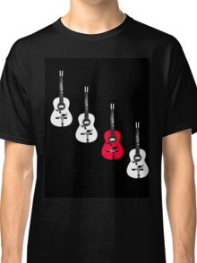 Redguitar Classic T-Shirt