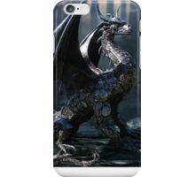 Dragons Of The Apocalypse iPhone Case/Skin