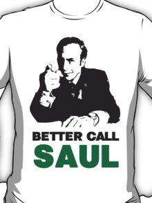 Better Call Saul (Blue) T-Shirt