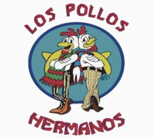 Los Pollos Hermanos!!!! by sarora