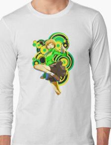 SPUNKY DRAGON T Long Sleeve T-Shirt