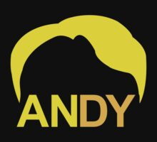 Andy by Neil Gershon
