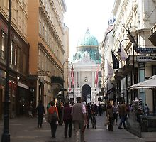 Wien by sleeplesschild