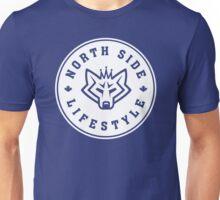 NSL Canada Wolf T-Shirt