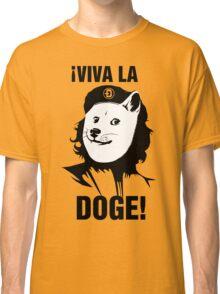Viva la Doge Classic T-Shirt