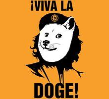 Viva la Doge Unisex T-Shirt