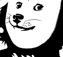 Viva la Doge Sticker