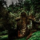 Grandma's House by JKKimball