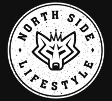 NSL White Wolf by northsidelife