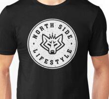 NSL White Wolf T-Shirt