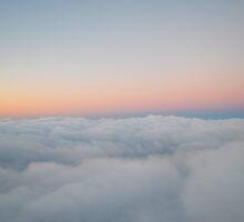 Morning in heaven by ak4e