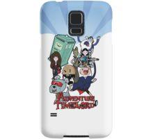 Adventure Time-Lord Generation 12 Samsung Galaxy Case/Skin