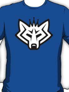 NSL Crown Wolf T-Shirt