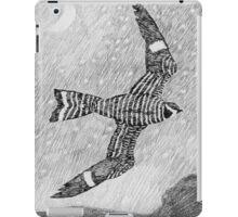Nighthawk iPad Case/Skin