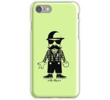 DA HIPSTA  iPhone Case/Skin