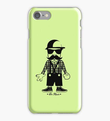 DA HIPSTA  iPhone Case/Skin