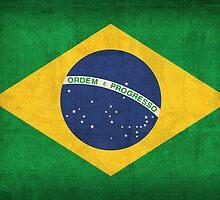 Brazil Flag by flaglover