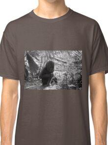 Baby Gorilla Classic T-Shirt