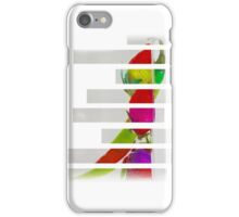 Slice Hot Slice Sweet iPhone Case/Skin