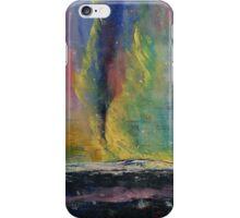 Arctic Lights iPhone Case/Skin