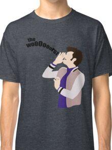 The WooOorst Classic T-Shirt