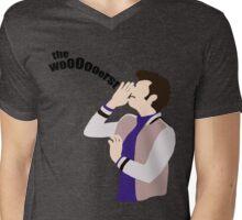 The WooOorst Mens V-Neck T-Shirt