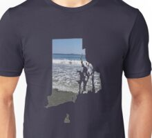 The Ocean State Unisex T-Shirt