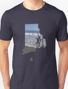The Ocean State T-Shirt
