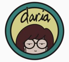 Daria T-Shirt by sethskywalker