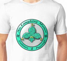 No Laughing Matters First Merch Logo Unisex T-Shirt