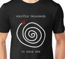 LiS - Sacrifice Thousands Unisex T-Shirt