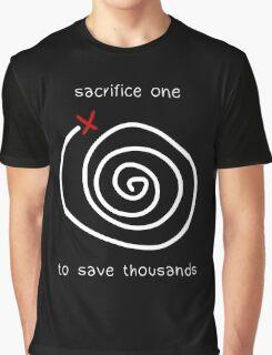 LiS - Sacrifice One Graphic T-Shirt