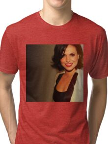 Lana Parrilla - Once Upon a Time - Windfall Tri-blend T-Shirt