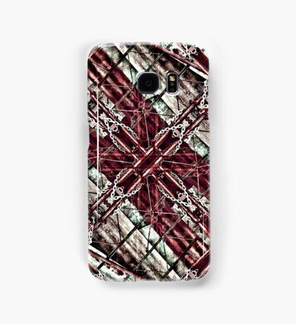 Mystic Cross Artwork Samsung Galaxy Case/Skin