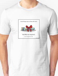 Enjoy it Billy (SLOIO) T-Shirt