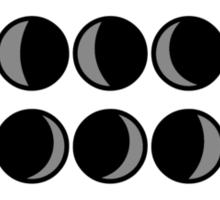 Lunar Calendar Sticker