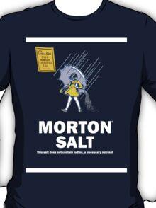 Morton Salt T-Shirt