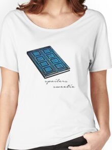 Spoilers Sweetie Women's Relaxed Fit T-Shirt