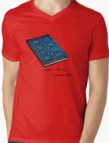 Spoilers Sweetie Mens V-Neck T-Shirt