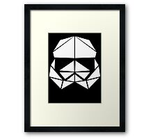 Star Wars Awakens Framed Print