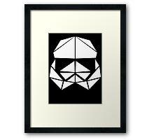 Star Wars Awakens Framed Print