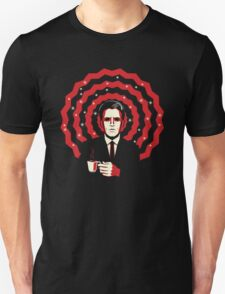 The Red Room T-Shirt