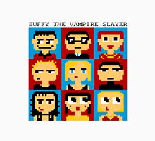 Buffy 8-Bit Unisex T-Shirt