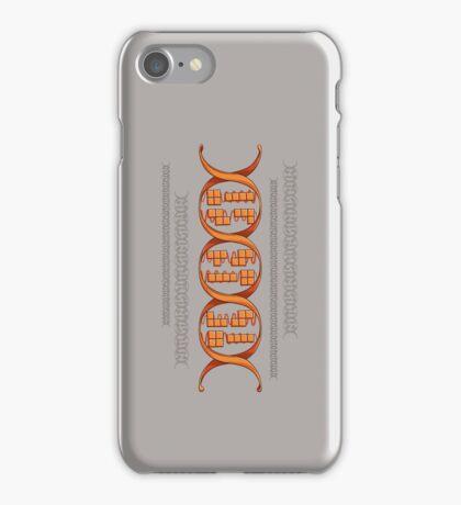 Gaming DNA iPhone Case/Skin
