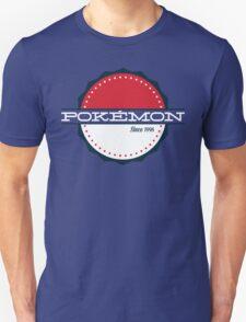 Retro Pokémon Tee T-Shirt
