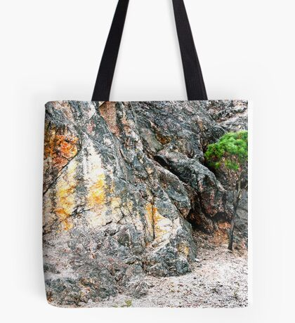 Mount Roland  Tasmania Tote Bag
