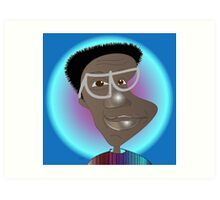 Bill Cosby Art Print
