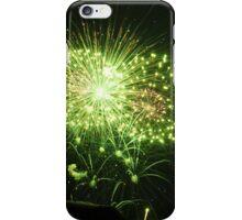 Fireworks I iPhone Case/Skin